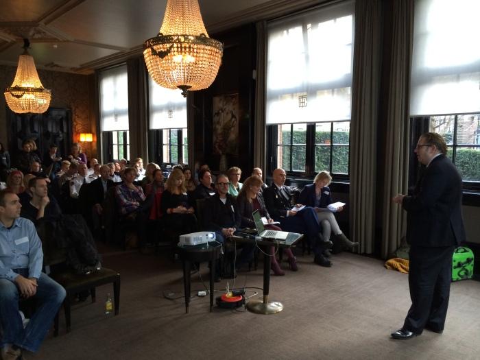 Social Media en Amsterdam Zuid
